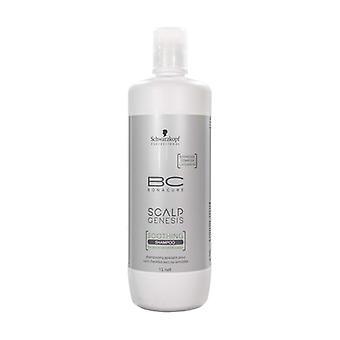 Bc scalp gesis soothin g shampoo 1000 ml of gel