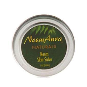 Neemaura Neem Skin Salve, 1 oz