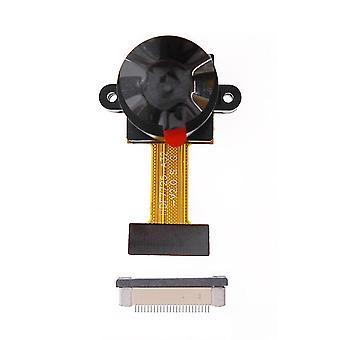 Ov7725 night vision wide-angle module flexible cable board wide angle 150 degree for video intercom door lock camera components