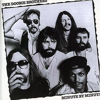 Doobie Brothers - minuutin [CD] USA tuonti