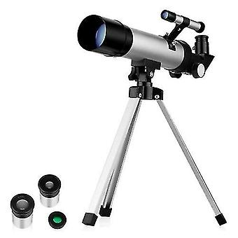 Monoculars astronomical telescope with tripod star finder scope zoom monocular telescope for children beginners