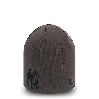 Uusi aika kausi neuloa talvi hattu SKULL pipo-New York Yankees