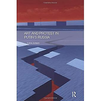 Kunst und Protest in Putins Russland (Routledge Contemporary Russia and Eastern Europe Series)