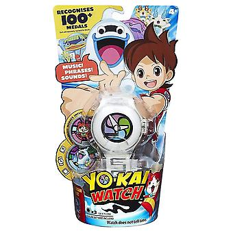 Season 1 Kids Toy Watch with 2 Exclusive Medals, Plays Music & Phrases, 4+