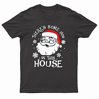 """XMS5 """"There's Some Hos in This House"""" T-Shirt"""