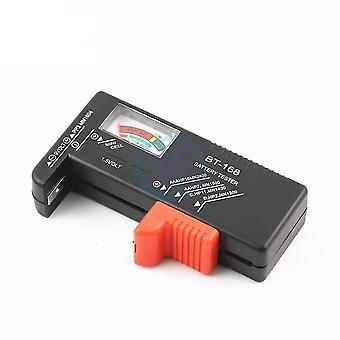 Portable Universal Digital Battery Tester