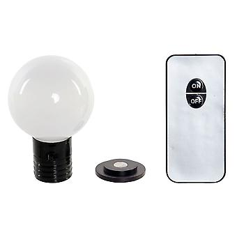 Bauble décoratif DKD Home Decor Polypropylène (PP) LED Magnet