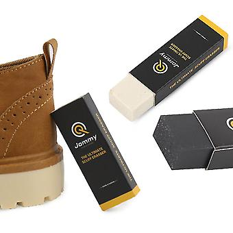 Decontamination Cleaner For Suede Shoes