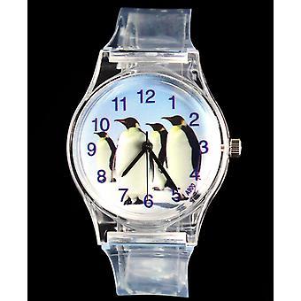 Quartz Wrist Sport Watch