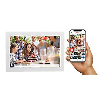"""Digital photo frame Denver Electronics Black (10,1"""")"""