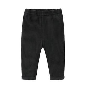 ملابس الطفل Leggings السراويل الطويلة عارضة الأطفال الصغار