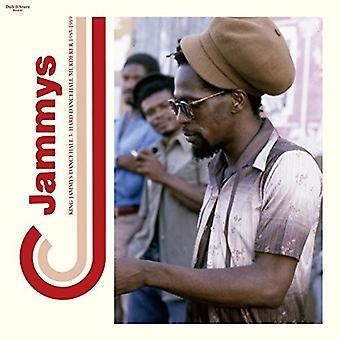 Various Artist - King Jammys Dancehall 3: Hard Dancehall [Vinyl] USA import