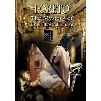 Loreto: The Mystery of the Holy House [DVD] USA import