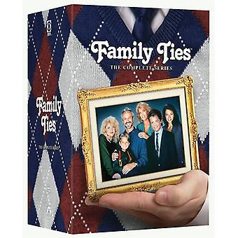Legami familiari: La serie completa [DVD] Stati Uniti importare