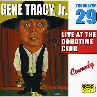 Gene Tracy Jr. - Gene Tracy Jr.: Tracy, Gene Jr.: Vol. 29-Live at the Goodtime [CD] USA import