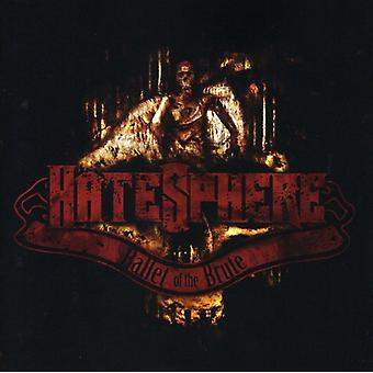 Hatesphere - Ballet of the Brute [CD] USA import