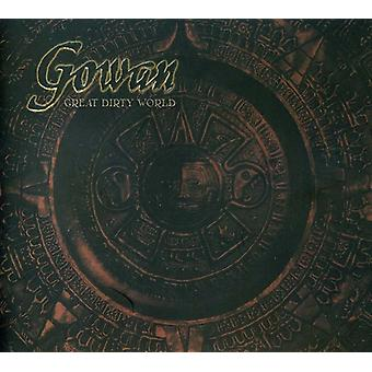 Gowan - Great Dirty World [CD] USA import