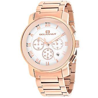 Oc0334, Oceanaut Men'S Riviera Watch