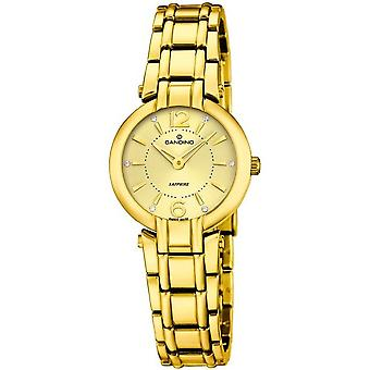 Candino watch classic casual Afterwork C4575-2