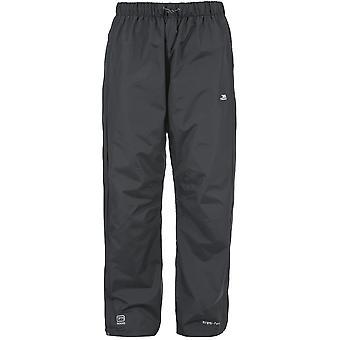 Trespass mężczyźni Purnell wodoodporne oddychające spodnie