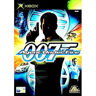 James Bond Agent Under Fire (Xbox) - New