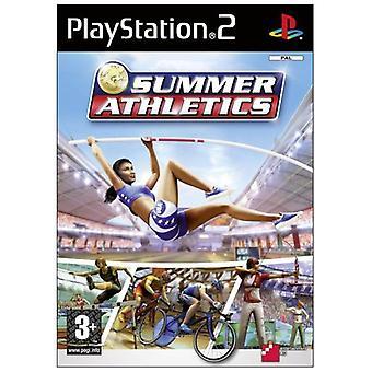 Summer Athletics (PS2) - Nieuwe fabriek verzegeld