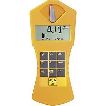 GAMMA-SCOUT® Standard Geiger miernik, licznik radioaktywności