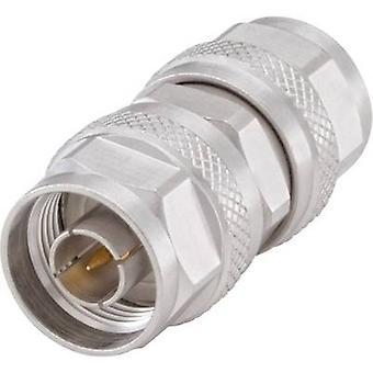 Rosenberger 53S101-S00N5 N adapter N plug - N plug 1 pc(s)