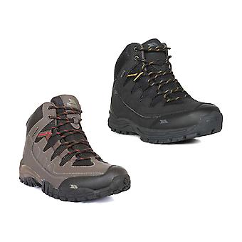 Traspaso Mens Finley botas impermeables