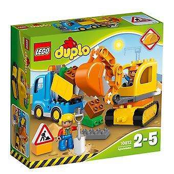 LEGO DUPLO 10812-crawler-gravemaskine