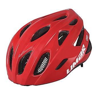 555 Limar bike helmet / / Red