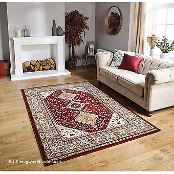 Anatolia punainen matto