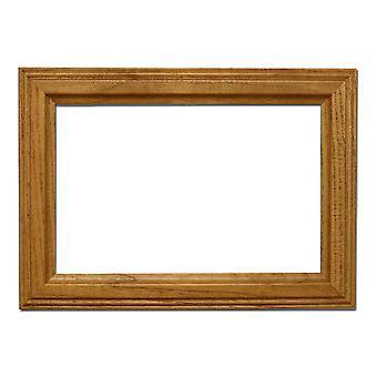 10x15 cm or 4x6 inch, photo frame in oak