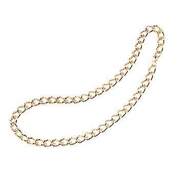 Gouden ketting 24
