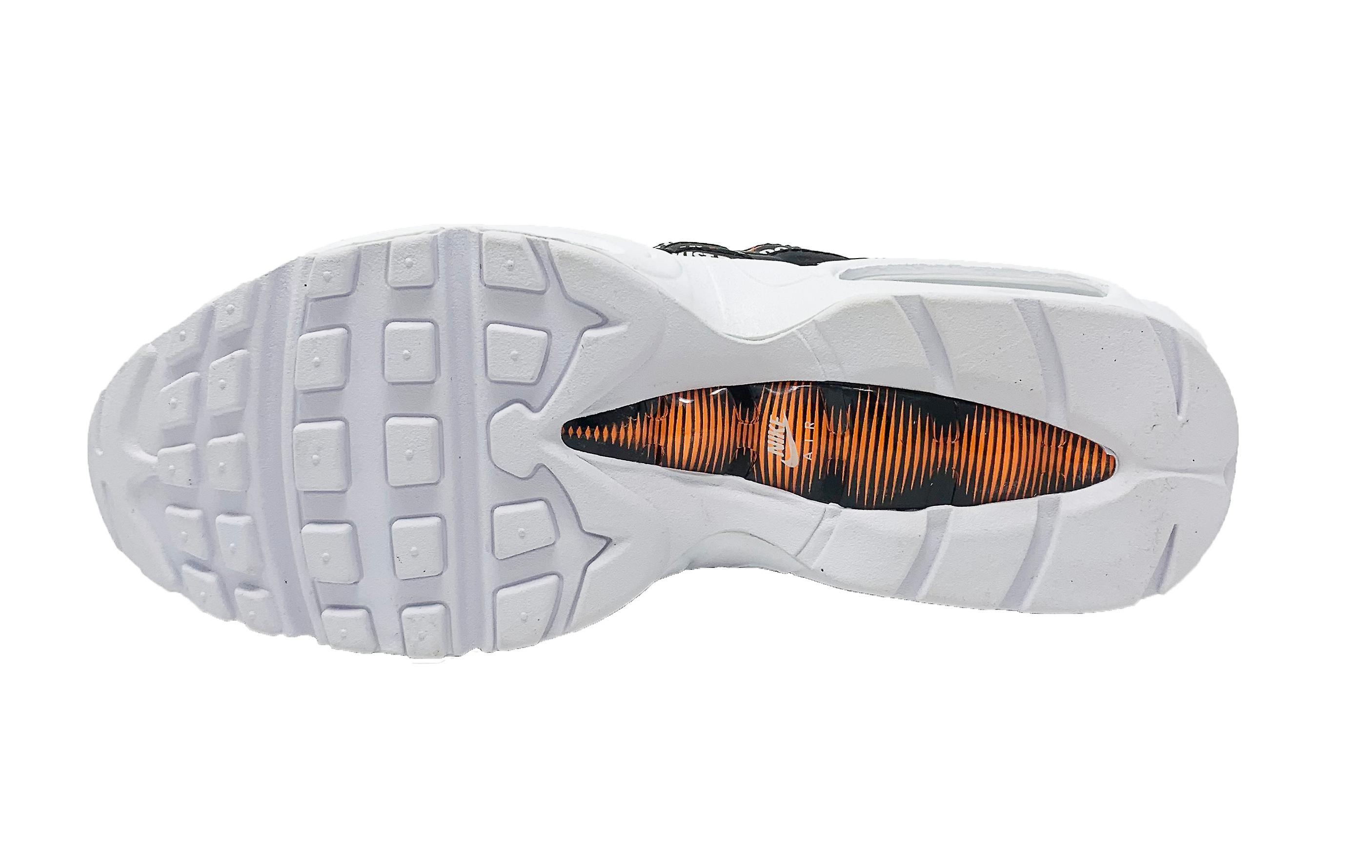 Nike Air Max 95 SE AV6246 001 Mens utbildare