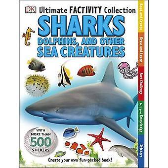 Ultimative Factivity Sammlung Haie - Delfine und andere Meer Creatur