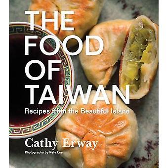 Pokarm na Tajwanie przez Cathy Erway - 9780544303010 książki