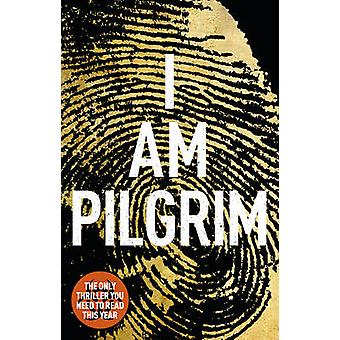 I am Pilgrim by Terry Hayes - 9780552160964 Book