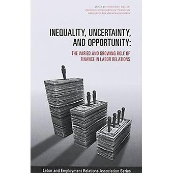 Disuguaglianze - incertezza - e opportunità - il Ro vario e crescente
