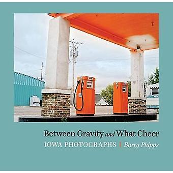 Tussen zwaartekracht en wat toejuichen - Iowa foto's door Barry Phipps - 97