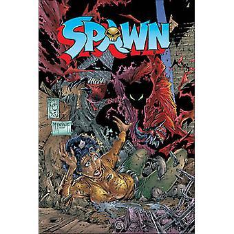 Spawn Origins - Volume 6 by Todd McFarlane - Alan Moore - Todd McFarla