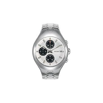 Alessi Unisex Watch AL11010 Chronographs