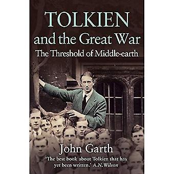 Tolkien och kriget: tröskeln till Midgård