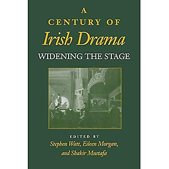 Een eeuw van Ierse Drama: uitbreiding van het werkgebied (Drama & Performance Studies)