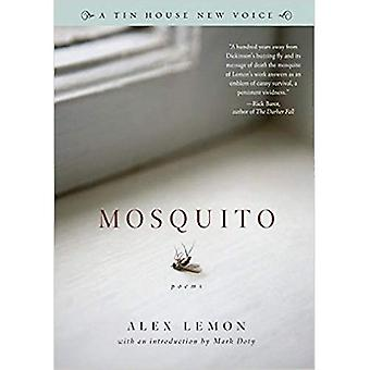 Mosquito: Poems (Tin House New Voice)