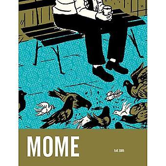 MOME Fall 2005 (#2), Vol. 2