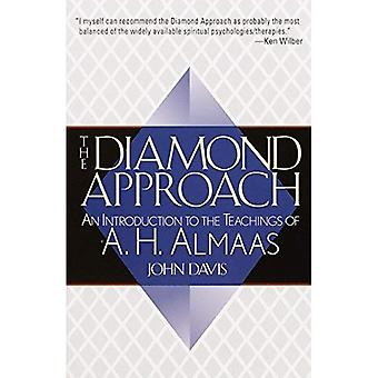 De Diamond-aanpak: An Introduction to the Teachings of A.H.Almaas