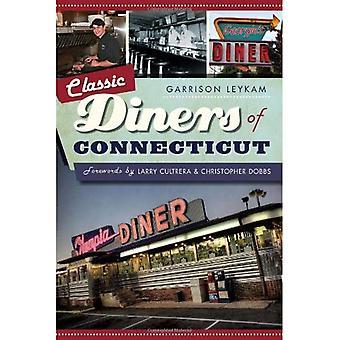 Klassische Diners von Connecticut (amerikanischen Gaumen)