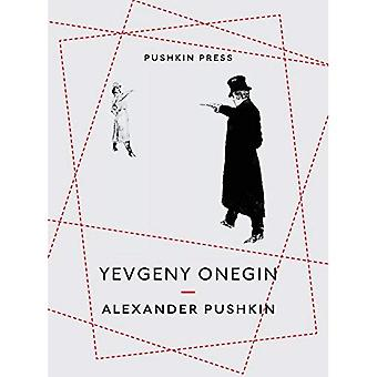 Jevgenij Onegin (Pushkin samling)