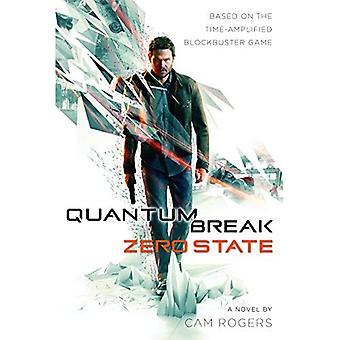 Quantum Break: Stan Zero